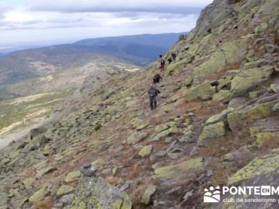 Lagunas de Peñalara - Parque Natural de Peñalara;lagunas de peñalara;viajes de autor